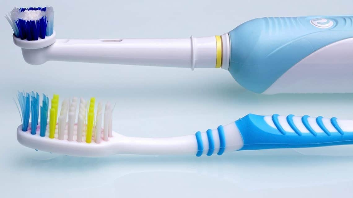 Is an Electric Toothbrush Better Than a Manual Toothbrush?